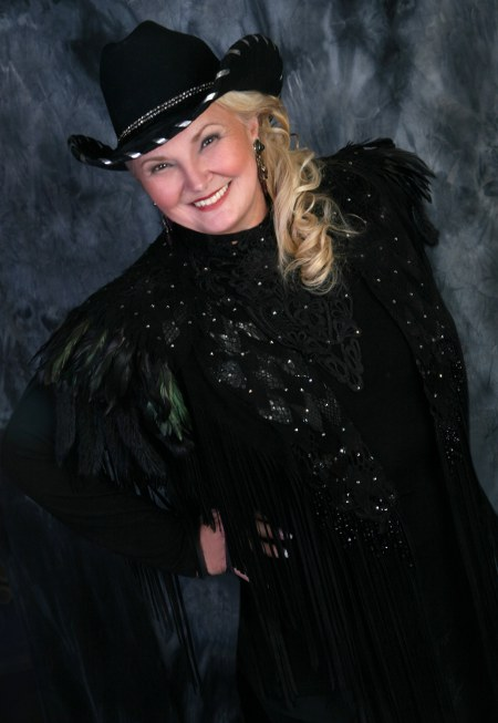 2010 Nominated for Cowgirl of the Year - Pat Dahnke